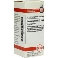 HEPAR SULF C1000, 10 G, Dhu-Arzneimittel GmbH & Co. KG