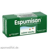 Espumisan Perlen Kapseln, 100 ST, Emra-Med Arzneimittel GmbH