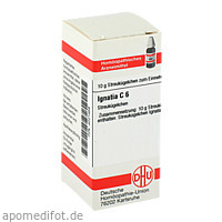 IGNATIA C 6, 10 G, Dhu-Arzneimittel GmbH & Co. KG