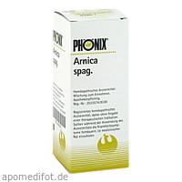 PHÖNIX Arnica spag., 100 ML, Phönix Laboratorium GmbH