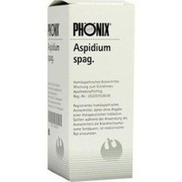 PHÖNIX Aspidium spag., 50 ML, Phönix Laboratorium GmbH