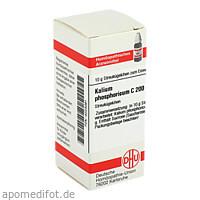 KALIUM PHOS C200, 10 G, Dhu-Arzneimittel GmbH & Co. KG