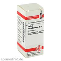 KALIUM PHOS D30, 10 G, Dhu-Arzneimittel GmbH & Co. KG