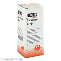 PHÖNIX Camphora spag., 50 ML, Phönix Laboratorium GmbH