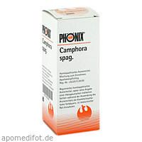 PHÖNIX Camphora spag., 100 ML, Phönix Laboratorium GmbH