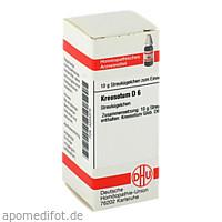 KREOSOTUM D 6, 10 G, Dhu-Arzneimittel GmbH & Co. KG