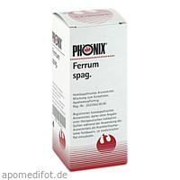 PHÖNIX Ferrum spag., 100 ML, Phönix Laboratorium GmbH