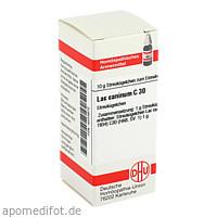 LAC CANIN C30, 10 G, Dhu-Arzneimittel GmbH & Co. KG