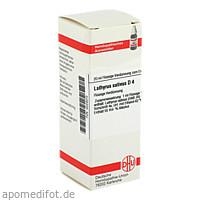 LATHYRUS SATIV D 4, 20 ML, Dhu-Arzneimittel GmbH & Co. KG