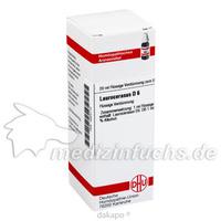 LAUROCERASUS D 6, 20 ML, Dhu-Arzneimittel GmbH & Co. KG