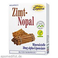 Zimt-Nopal, 60 ST, Espara GmbH