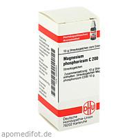 MAGNESIUM PHOS C200, 10 G, Dhu-Arzneimittel GmbH & Co. KG