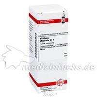 MELILOTUS OFFIC D 4, 50 ML, Dhu-Arzneimittel GmbH & Co. KG