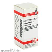 MEZEREUM C 6, 10 G, Dhu-Arzneimittel GmbH & Co. KG