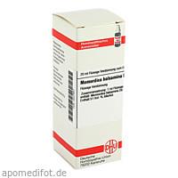 MOMORDICA BALSAM D 6, 20 ML, Dhu-Arzneimittel GmbH & Co. KG