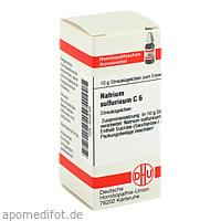 NATRIUM SULF C 6, 10 G, Dhu-Arzneimittel GmbH & Co. KG