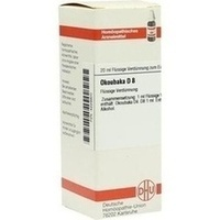 OKOUBAKA D 8, 20 ML, Dhu-Arzneimittel GmbH & Co. KG