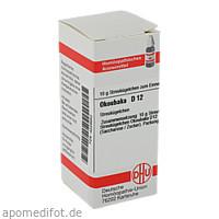 OKOUBAKA D12, 10 G, Dhu-Arzneimittel GmbH & Co. KG