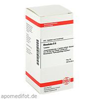 OKOUBAKA D 6, 200 ST, Dhu-Arzneimittel GmbH & Co. KG
