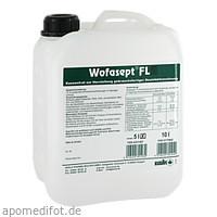 WOFASEPT FL Konzentrat, 5 L, Kesla Pharma Wolfen GmbH