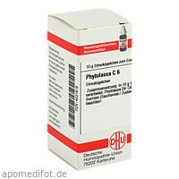 PHYTOLACCA C 6, 10 G, Dhu-Arzneimittel GmbH & Co. KG