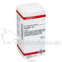 PICRORHIZA D 3, 200 ST, Dhu-Arzneimittel GmbH & Co. KG