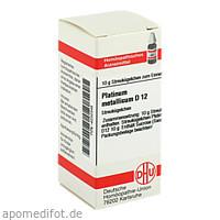 PLATINUM MET D12, 10 G, Dhu-Arzneimittel GmbH & Co. KG