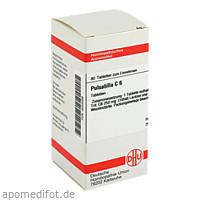 PULSATILLA C 6, 80 ST, Dhu-Arzneimittel GmbH & Co. KG