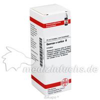 QUERCUS E CORT URT, 20 ML, Dhu-Arzneimittel GmbH & Co. KG