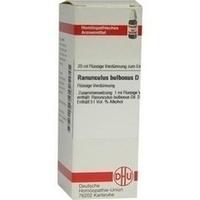 RANUNCULUS BULB D12, 20 ML, Dhu-Arzneimittel GmbH & Co. KG