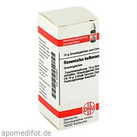 RANUNCULUS BULB D 6, 10 G, Dhu-Arzneimittel GmbH & Co. KG