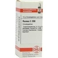 RUMEX C200, 10 G, Dhu-Arzneimittel GmbH & Co. KG