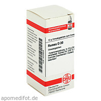 RUMEX D30, 10 G, Dhu-Arzneimittel GmbH & Co. KG
