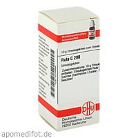 RUTA C200, 10 G, Dhu-Arzneimittel GmbH & Co. KG