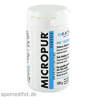 Micropur Classic MC 10000P, 100 G, Katadyn Deutschland GmbH
