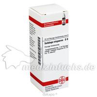 SOLIDAGO VIRGA D 8, 20 ML, Dhu-Arzneimittel GmbH & Co. KG