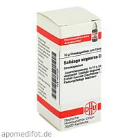 SOLIDAGO VIRGA D 1, 10 G, Dhu-Arzneimittel GmbH & Co. KG