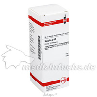 SPIGELIA D12, 50 ML, Dhu-Arzneimittel GmbH & Co. KG