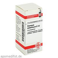 STANNUM MET D12, 10 G, Dhu-Arzneimittel GmbH & Co. KG
