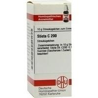 STICTA C200, 10 G, Dhu-Arzneimittel GmbH & Co. KG