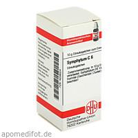 SYMPHYTUM C 6, 10 G, Dhu-Arzneimittel GmbH & Co. KG