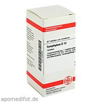 SYMPHYTUM D12, 80 ST, Dhu-Arzneimittel GmbH & Co. KG