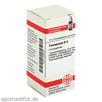 TARAXACUM D 4, 10 G, Dhu-Arzneimittel GmbH & Co. KG
