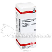THALLIUM ACET D12, 50 ML, Dhu-Arzneimittel GmbH & Co. KG