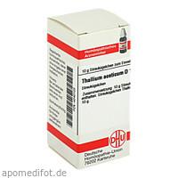 THALLIUM ACET D12, 10 G, Dhu-Arzneimittel GmbH & Co. KG