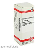 THUJA C30, 20 ML, Dhu-Arzneimittel GmbH & Co. KG