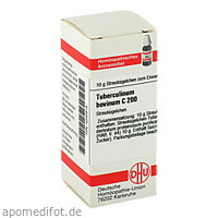 TUBERCULINUM BOVIN C200, 10 G, Dhu-Arzneimittel GmbH & Co. KG