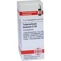 TUBERCULINUM BOVIN D30, 10 G, Dhu-Arzneimittel GmbH & Co. KG