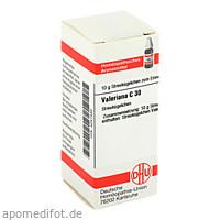 VALERIANA C30, 10 G, Dhu-Arzneimittel GmbH & Co. KG