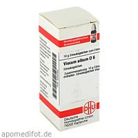 VISCUM ALB D 6, 10 G, Dhu-Arzneimittel GmbH & Co. KG